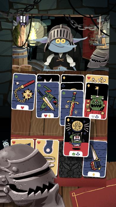 Gnomitaire screenshot 4