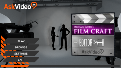 Price Drop: Film Craft 109 - The Editor  (Photography)