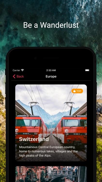 Doifoo: Travel SuperApp screenshot-4