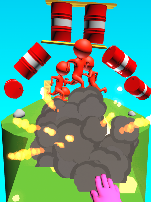 Magic Finger 3D screenshot 16