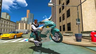bicicleta deportiva de tierraCaptura de pantalla de6