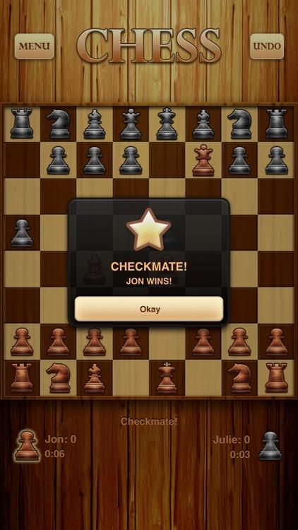 Chess ∙