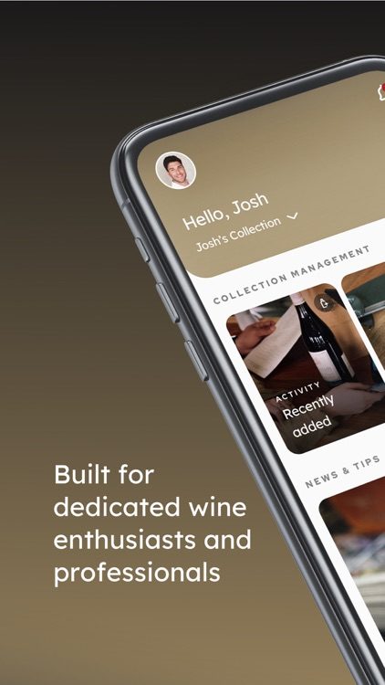 InVintory: Wine Collecting