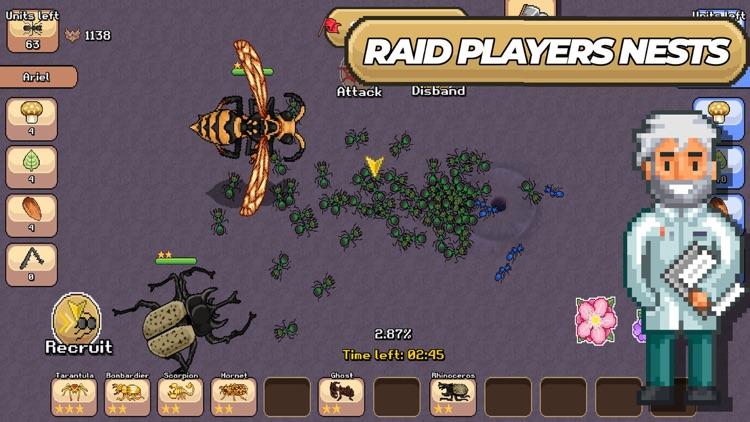 Pocket Ants: Colony Simulator screenshot-3