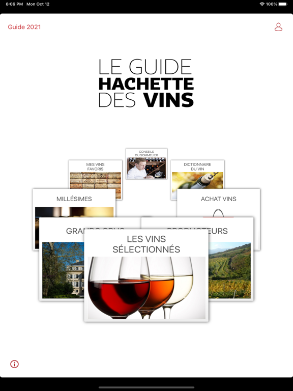 Guide Hachette des Vins 2021のおすすめ画像2
