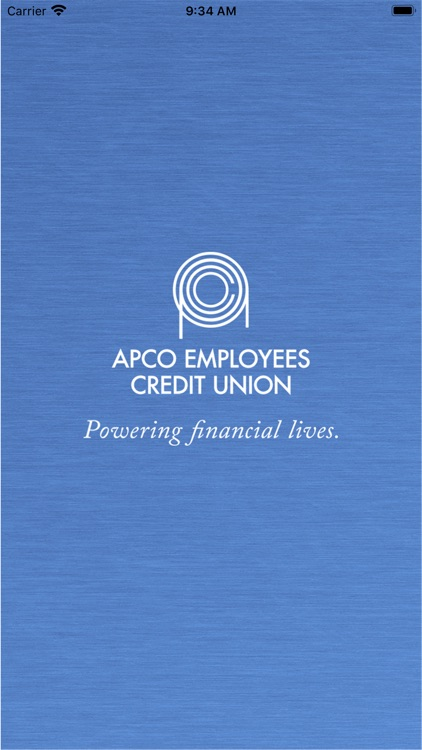 APCO Employees CU