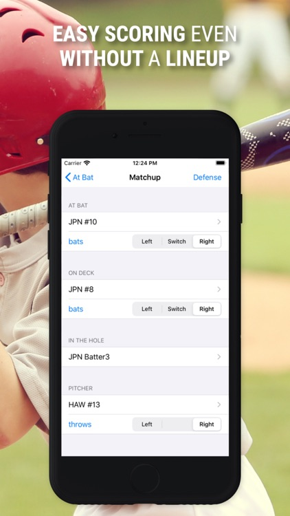 Home Field ScorebooK screenshot-4