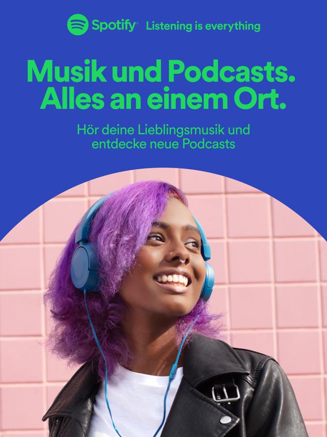 Partnersuche musikgeschmack