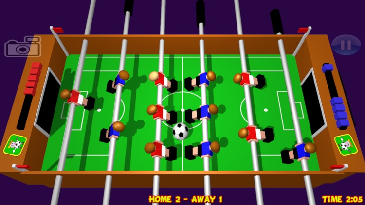 Table Football, Soccer,  Pro