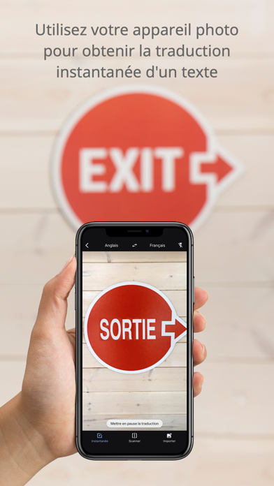 messages.download Google Traduction software