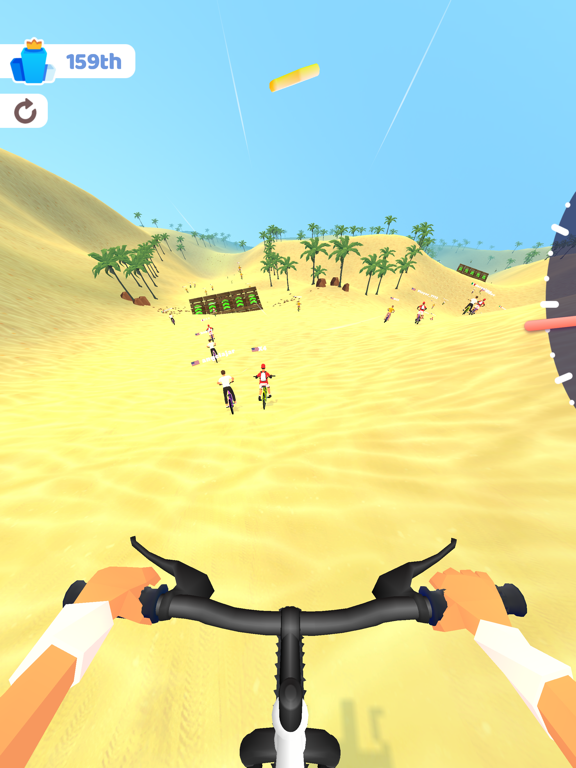 iPad Image of Riding Extreme 3D
