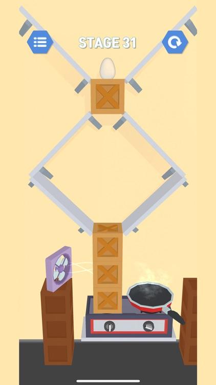 Egg drop 3D screenshot-5
