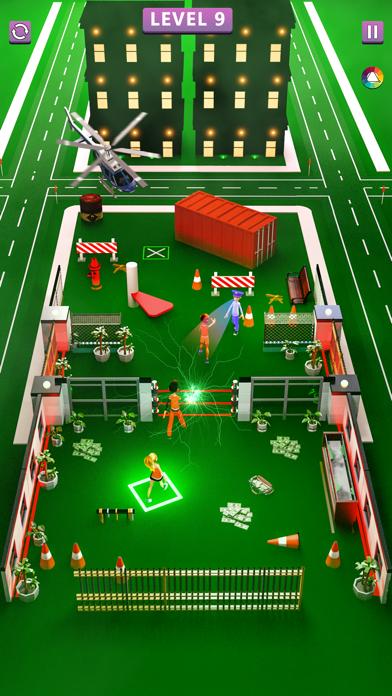 Beat Cops Prison Escape 3D screenshot 4