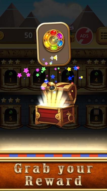 Jewels Pharaoh screenshot-9