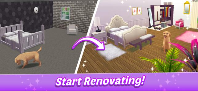 Home Street Dream House Sim On The App Store