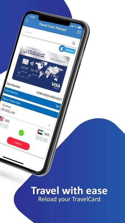 Al Ansari Exchange Send Money screenshot-6
