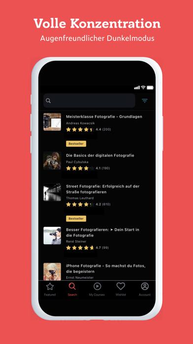 Udemy - Online LernenScreenshot von 5