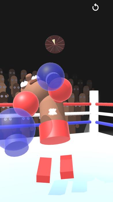 Punching Boxe!!! screenshot 8