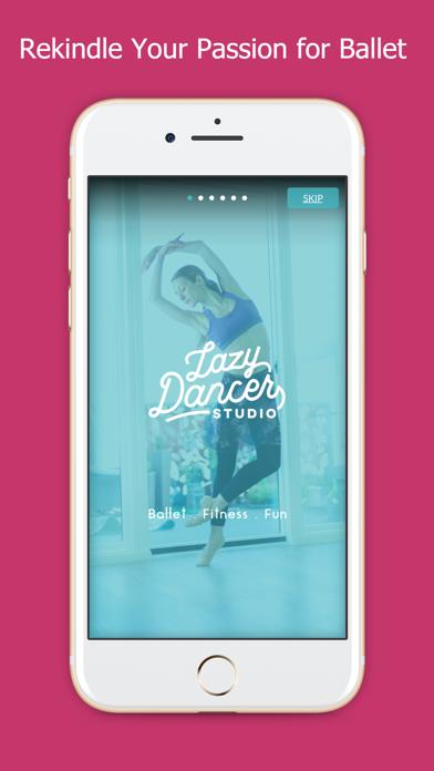Lazy Dancer Tipsのおすすめ画像1