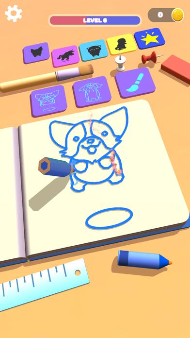 Draw Anim screenshot 1