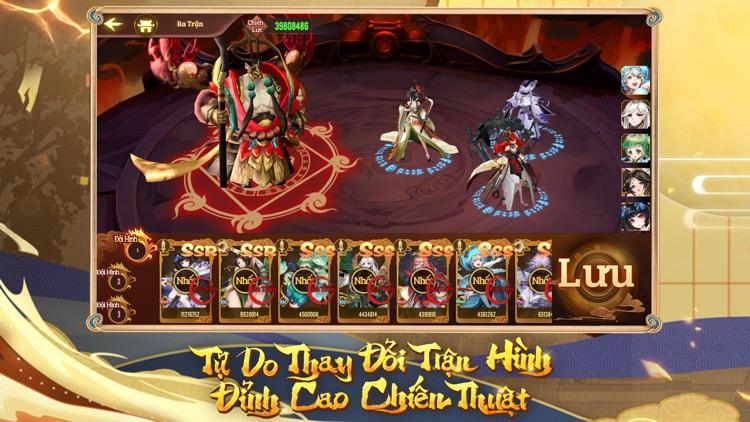 Ngự Hồn Sư screenshot-3