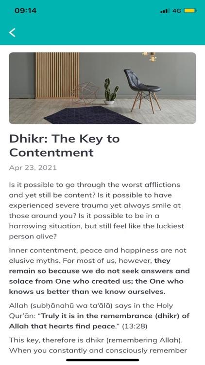Dhikr & Dua screenshot-4