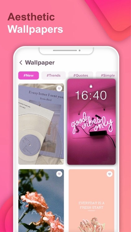Poster Maker: post ad creator screenshot-3
