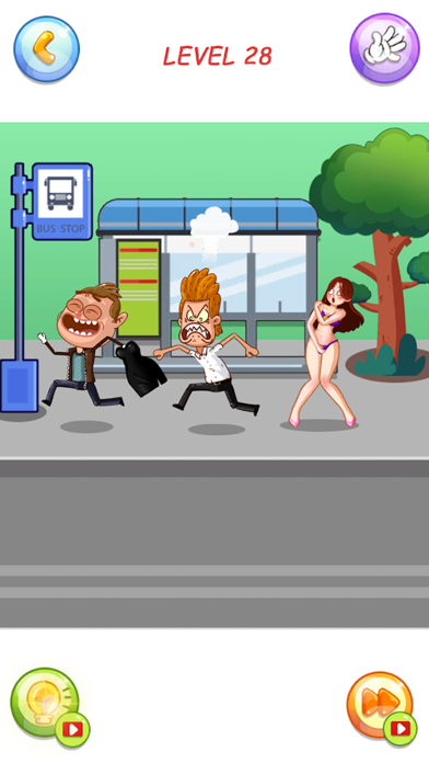 Descargar Troll Robber Steal it your way para Android