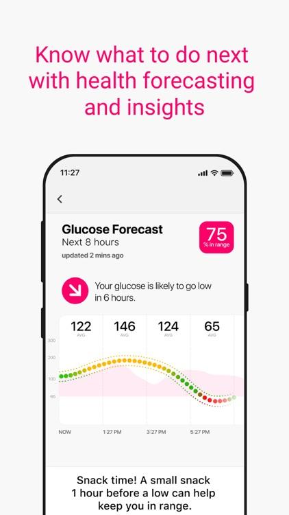 One Drop: Better Health Today screenshot-3