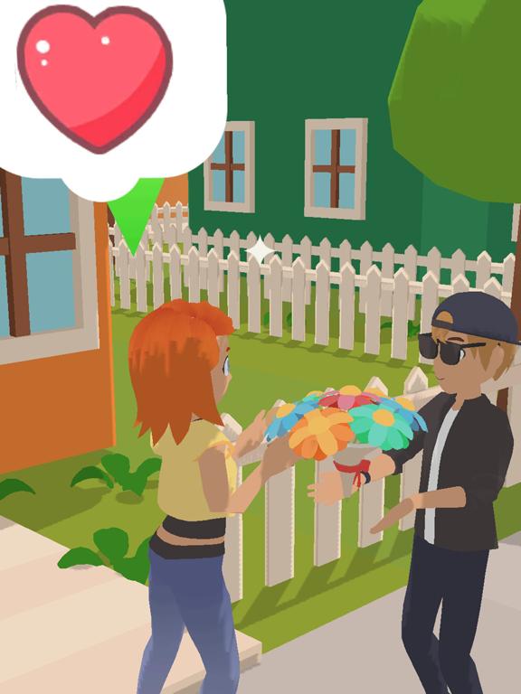 Voodoo Doll iPad app afbeelding 7