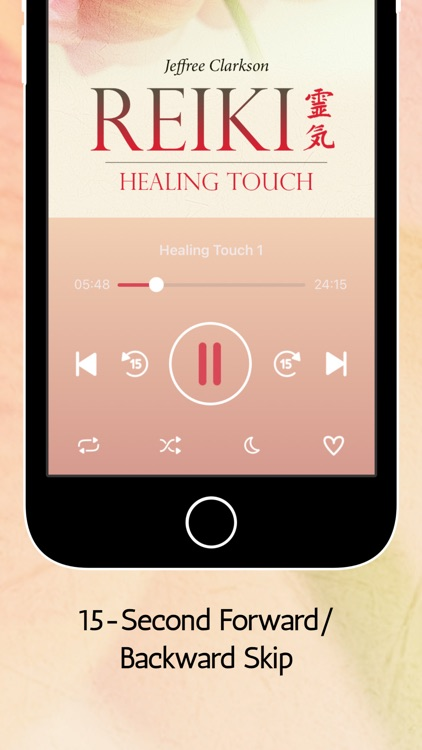 Reiki Healing Touch screenshot-6