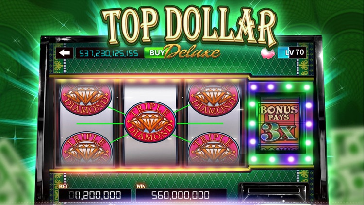 Huge Win Slots!Casino Games screenshot-3