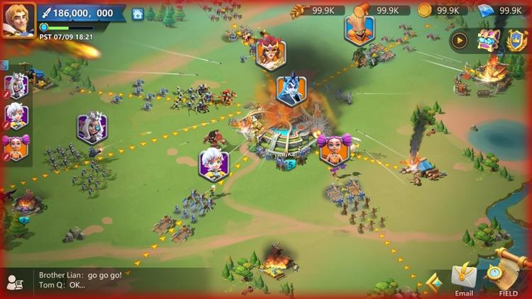 Kings Legion screenshot-5