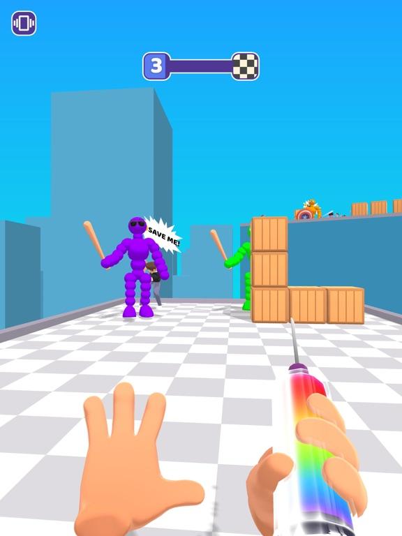 Blow Them Up 3D screenshot 7