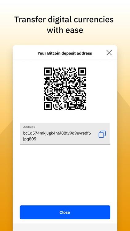 Quick Trade: Buy Crypto Canada screenshot-6