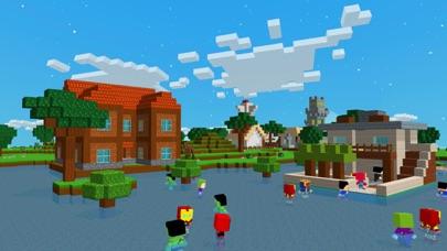 Block Craft World: Craft.io screenshot 6
