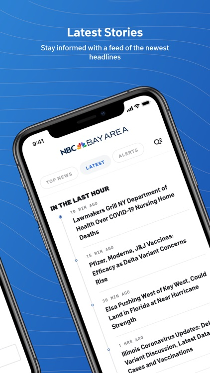 NBC Bay Area: News & Weather screenshot-3