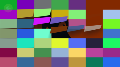 Color Squares - Infant Games Screenshots