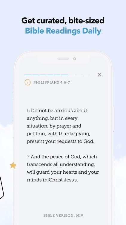 Glorify: Meditation and Prayer