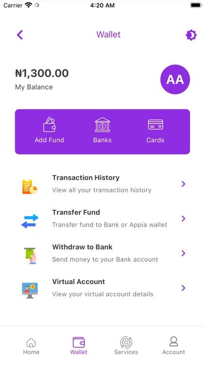 Appia App screenshot-6