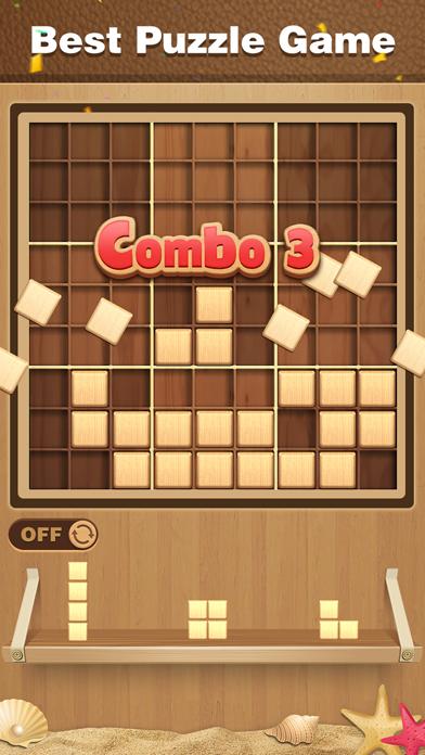 Number Puzzle- klotski Riddle紹介画像8