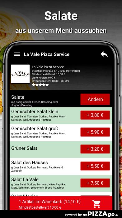 La Vale Herrenberg screenshot 5