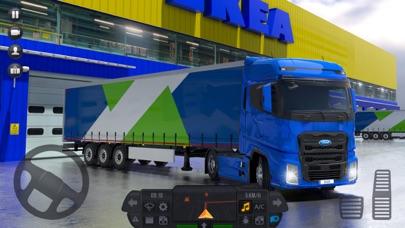 Truck Simulator : Ultimate screenshot 5