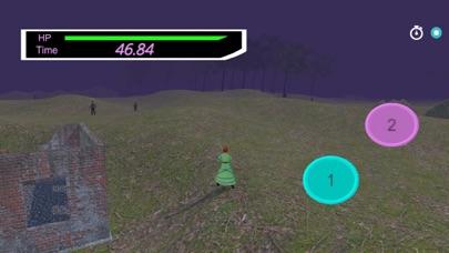 Destroyer Zombie screenshot 1