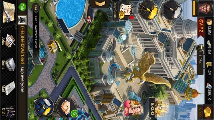 Mafia City: War of Underworld screenshot-5