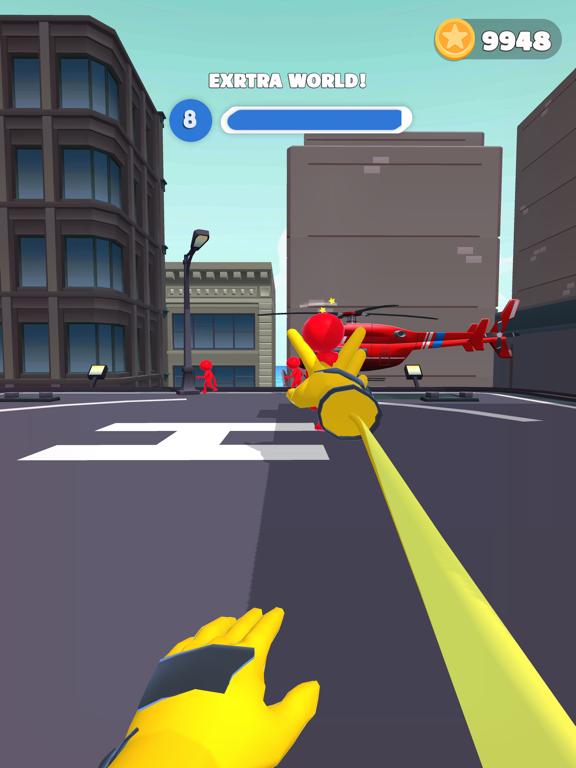Hand Fighter 3D screenshot 9