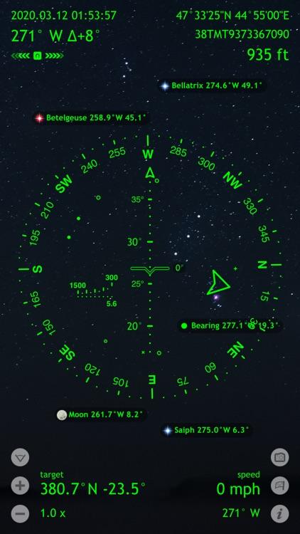 Spyglass screenshot-5