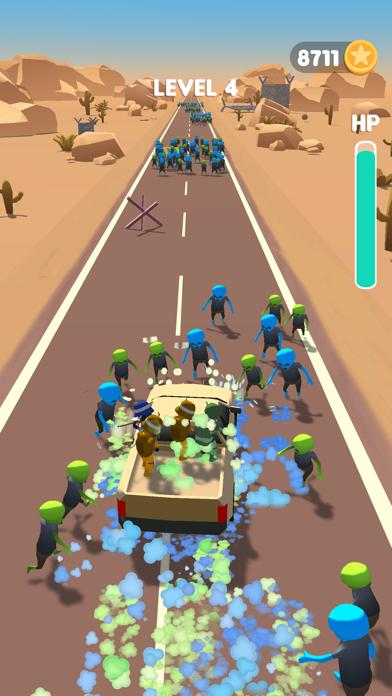 Z Road 3D screenshot 8