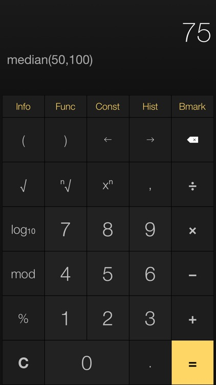Amazing Calculator screenshot-6