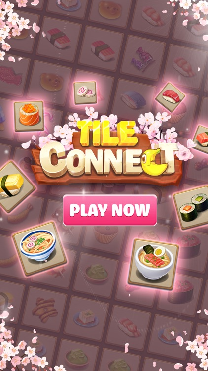 Tile Connect: Pair Matching